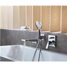 Caño para bañera 167,5mm Metropol Hansgrohe