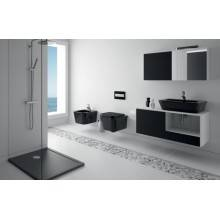 Lavabo ADVANCE 65 Negro