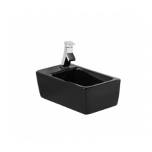 Lavabo ADVANCE 40 Negro
