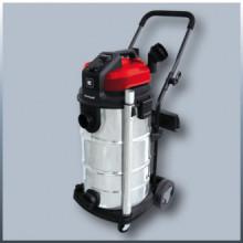 Aspirador seco y húmedo Einhell TE-VC 2340 SA