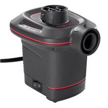 Hinchador eléctrico con adaptador para coche Intex