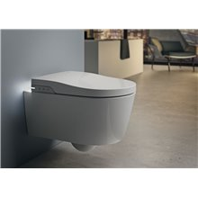 Smart toilet In Wash suspendido Inspira Roca