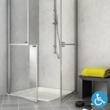Puerta NEW WCCARE para ducha