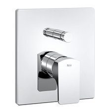 Grifo de bañera-ducha empotrable L90 Roca