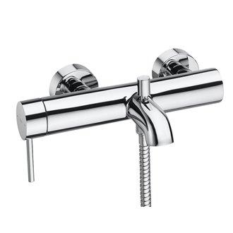 Grifo de bañera-ducha exterior Lanta Roca