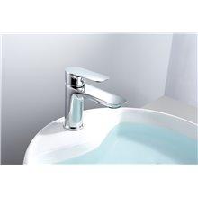 Grifo de lavabo Cassio de GME