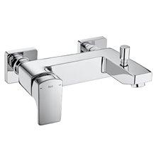 Grifo de bañera-ducha exterior L90 Roca