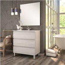 Mueble con lavabo 100 cm Hibernian Bolton BañoStar