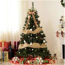Árbol de Navidad grande con Leds 180cm Homcom