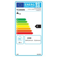Termo Elacell Comfort 50L 4500 JUNKERS