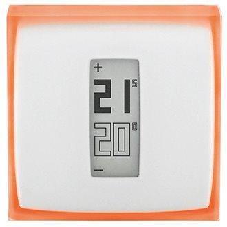 Termostato inteligente con WiFi Netatmo