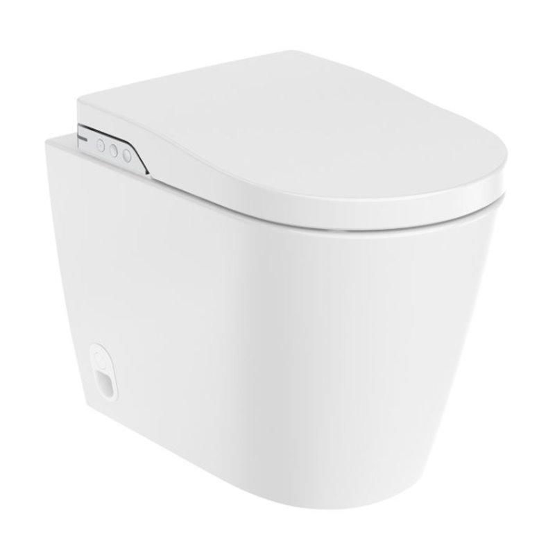 Smart toilet In Wash Rimless Inspira Roca