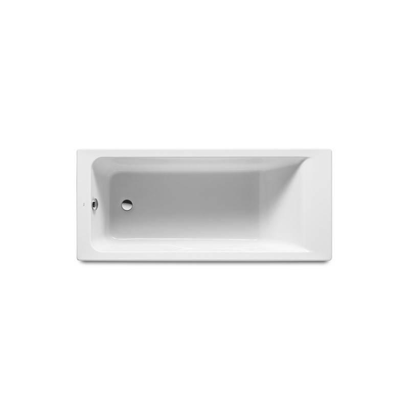 Bañera ROCA Easy Square 170x70