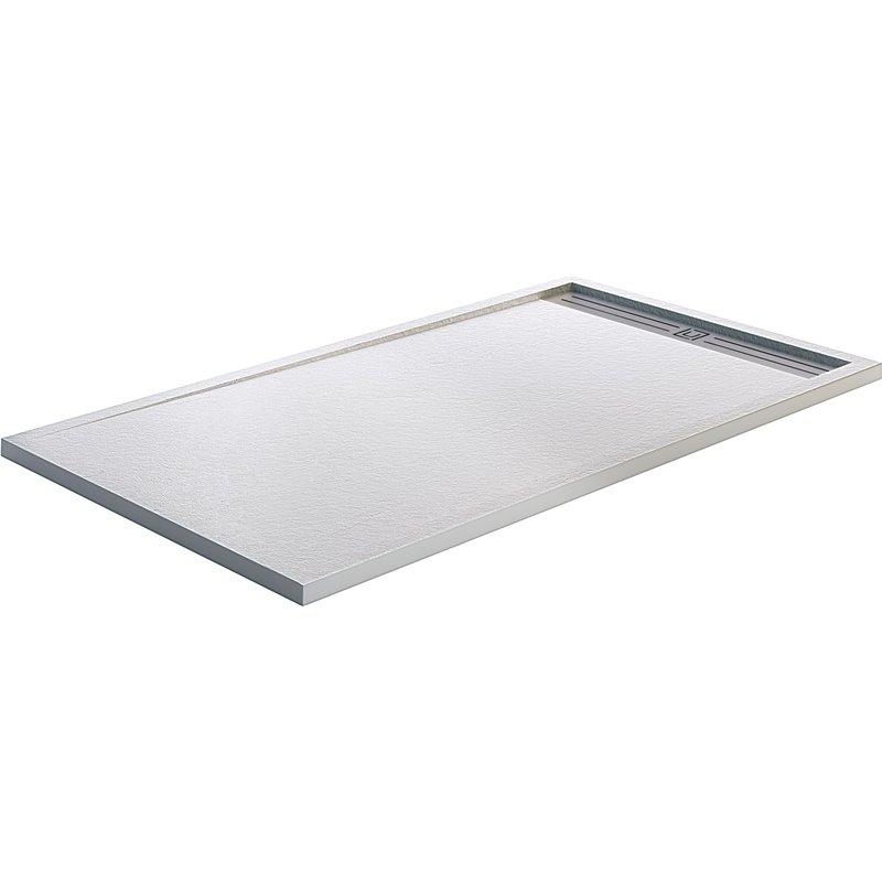 Plato de ducha extraplano blanco STYLE PLUS GME