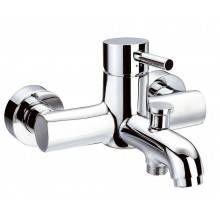 Grifo mezclador Minami para baño con ducha
