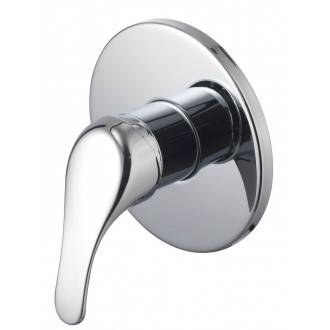 Grifo para ducha empotrado Panam