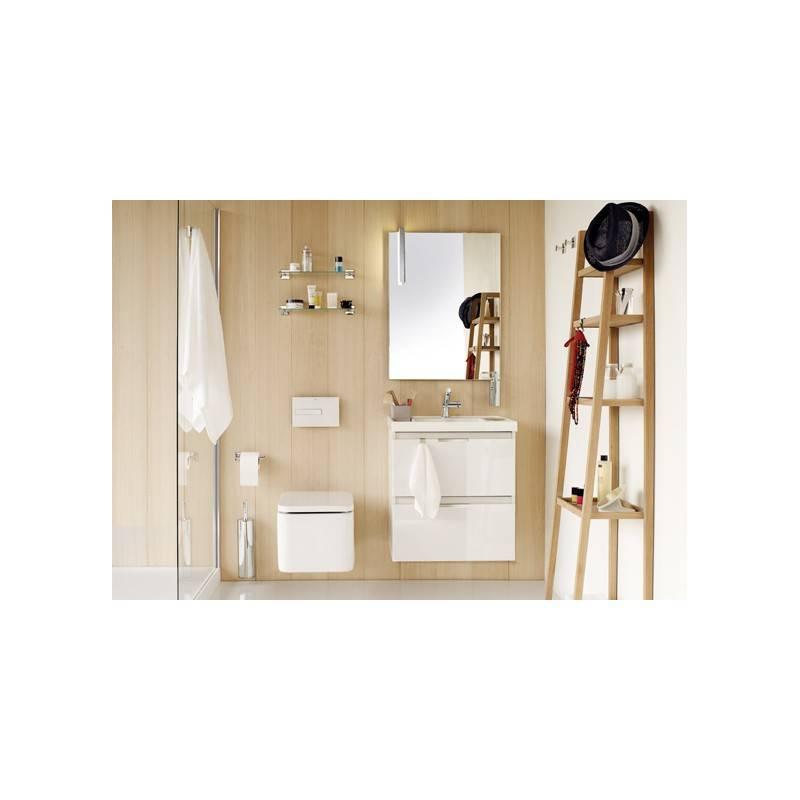 Mueble de resina para exterior dise os arquitect nicos for Papel pintado bricomart