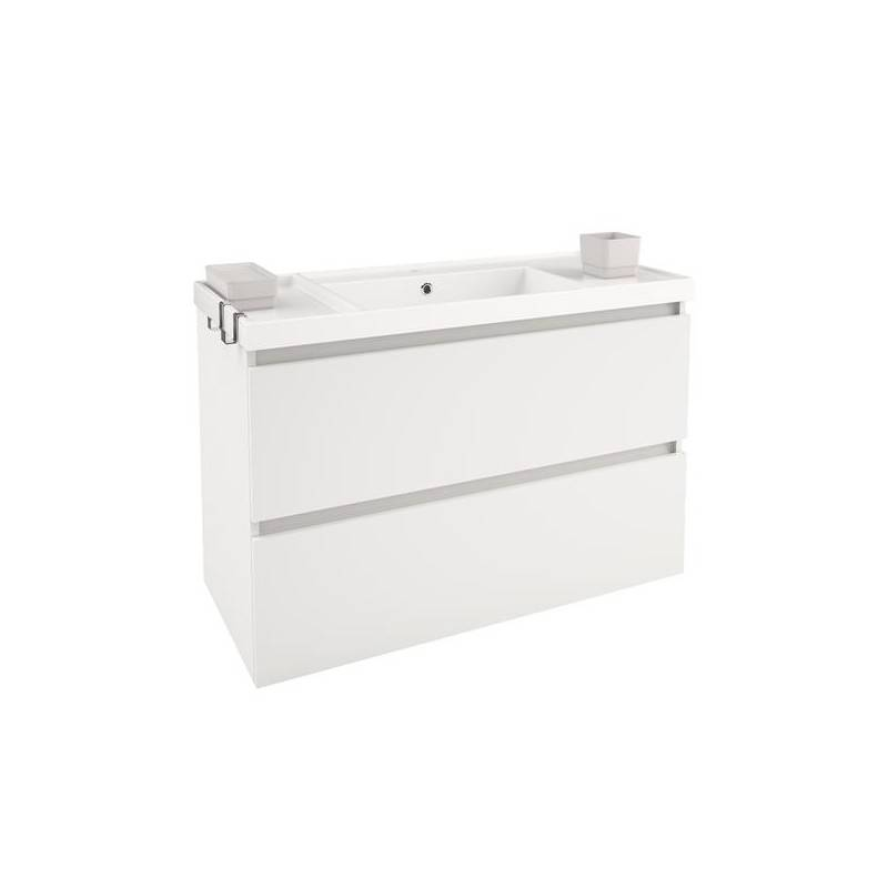 Muebles blanco brillo o mate 20170805100851 for Mueble blanco brillo