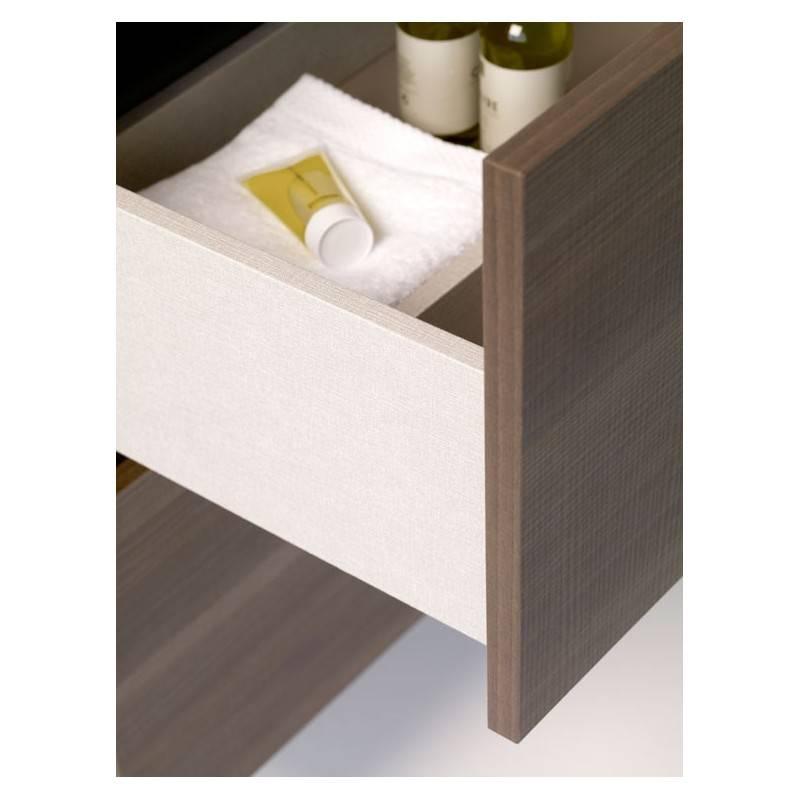 Mueble b resina 60cm fresno materiales de f brica - Mueble de resina para exterior ...