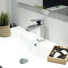 Grifo Marina Evo para lavabo