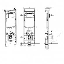 Cisterna empotrada KOLYMA