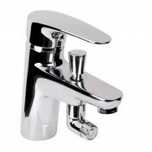 Grifo de bañera Bahama Xtreme conjunto de ducha opcional