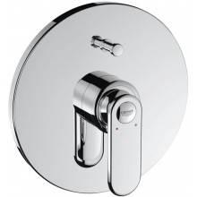 Grifo monomando para baño y ducha Grohe Veris Circular