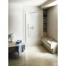Grifo Termostato para baño / ducha Grohe Veris Circular