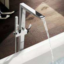 Grifo monomando para baño y ducha Grohe Allure Brilliant Exento