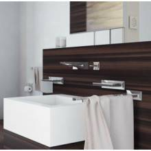 Toallero doble barra Grohe Allure Brilliant