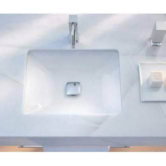Lavabo Aída 54,5 x 43 bajo encimera - GALA