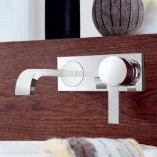 Grifo lavabo mural Grohe Allure S