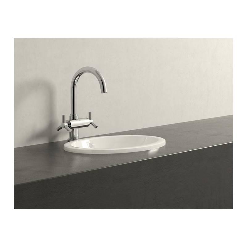 Grifo lavabo monoblock grohe atrio l materiales de f brica - Grifos lavabo baratos ...