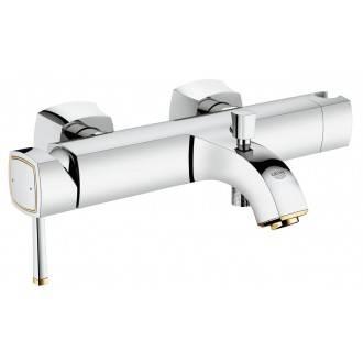 Grifo para baño y ducha Grohe Grandera Oro