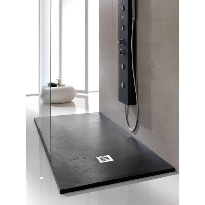 Plato de ducha soft a medida materiales de f brica - Medidas platos ducha ...