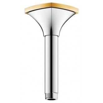 Brazo de ducha de techo corto Grohe Grandera Oro