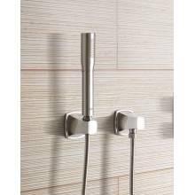 Conjunto de ducha y soporte de pared Grohe Grandera