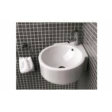 Lavabo lavamanos Gala Isla Ø 39,5 cm
