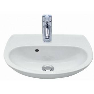 Lavabos suspendidos pequeos mueble uggo lavabos para for Lavamanos gala