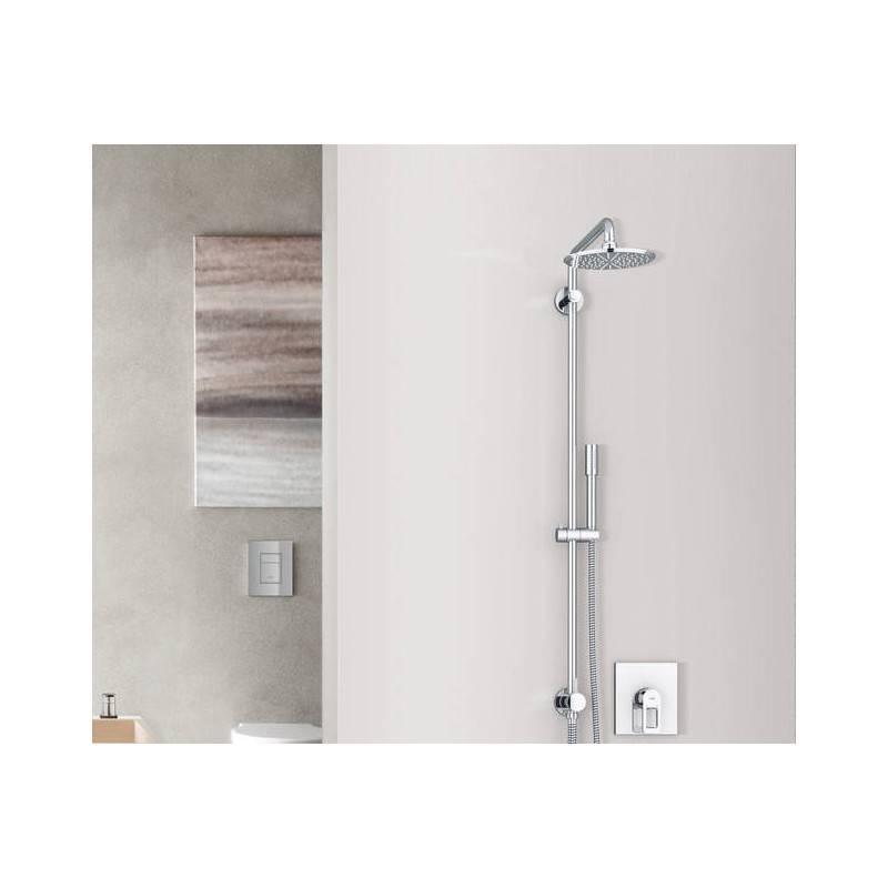 Grifo empotrado de ducha grohe quadra materiales de f brica for Grifo ducha empotrado