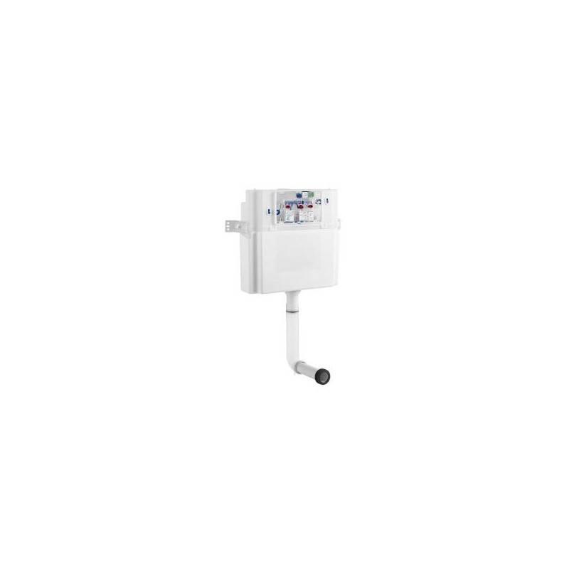 Cisterna empotrable Gala Basic para inodoro