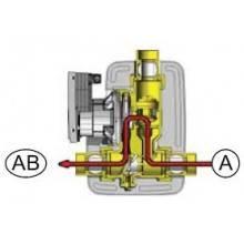 Módulo de recirculación biomasa
