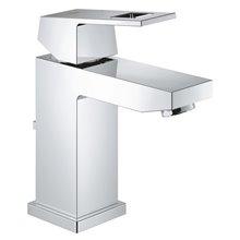 Grifo lavabo S Grohe Eurocube con válvula