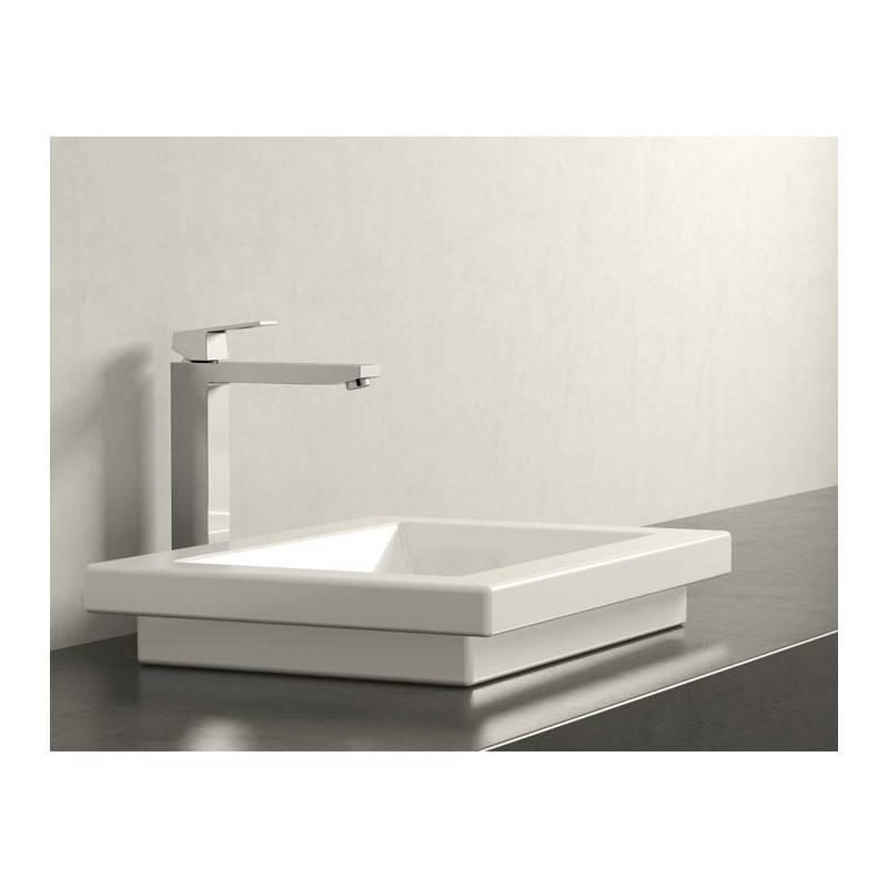 Grifo de lavabo xl grohe eurocube materiales de f brica for Lavabo grohe