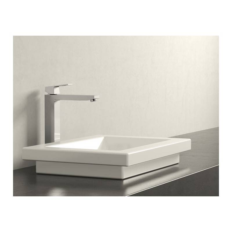 Grifo de lavabo xl grohe eurocube materiales de f brica - Grifos lavabo baratos ...