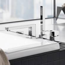 Combinación para baño y ducha Grohe Eurocube