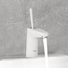 Grifo lavabo S Moon White Grohe Eurodisc Joy