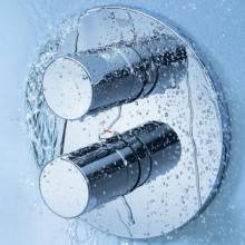 Grifo Termostato para baño/ducha o ducha Grohe Grohtherm 3000