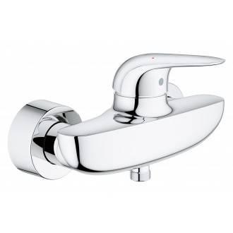Grifo de ducha de palanca sólida Grohe Eurostyle