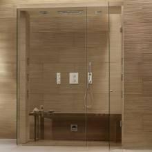 Grifo Termostato para baño y ducha Grohe Grohtherm F